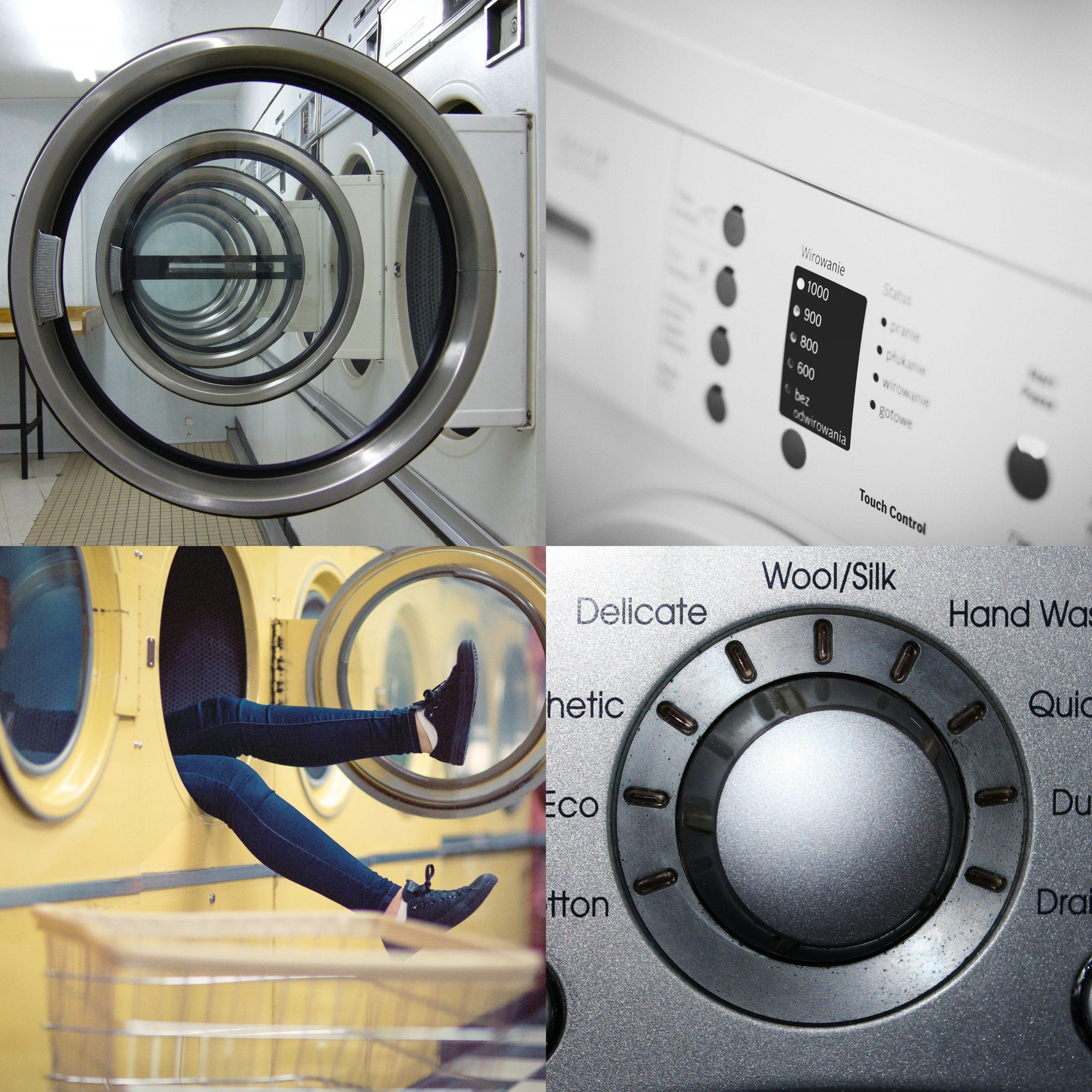 Come cambiare la gomma del portello della lavatrice