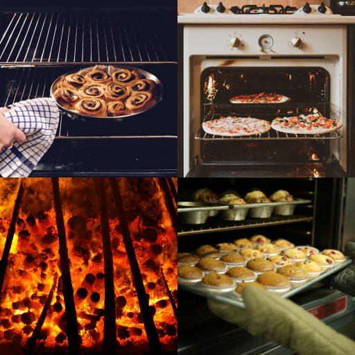 Tipi di teglie da forno_ Di quali teglie ho bisogno in ogni caso_